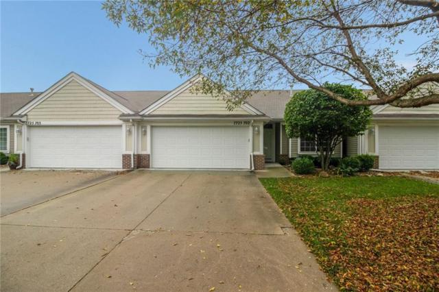 7725 Wistful Vista Drive #702, West Des Moines, IA 50266 (MLS #569767) :: Colin Panzi Real Estate Team