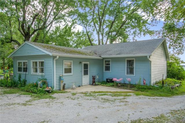522 S Dayton Avenue, Ames, IA 50010 (MLS #569785) :: Moulton & Associates Realtors