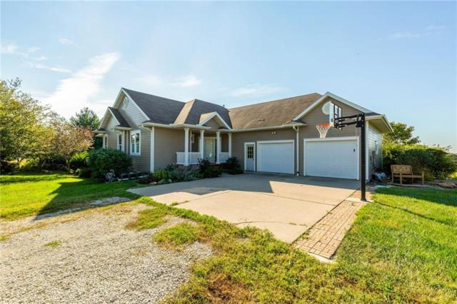 2694 140th Street, Van Meter, IA 50261 (MLS #569794) :: Colin Panzi Real Estate Team