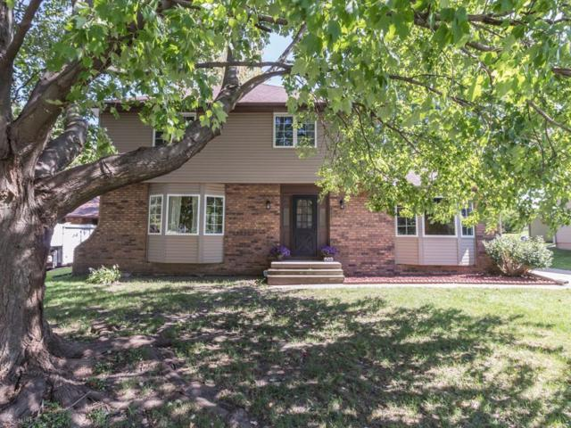 503 SE Jacob Street, Grimes, IA 50111 (MLS #569797) :: Moulton & Associates Realtors