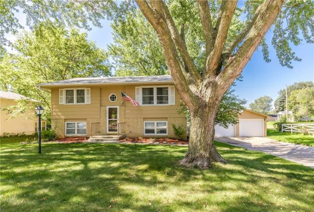 2101 W 4th Street, Perry, IA 50220 (MLS #569828) :: Moulton & Associates Realtors