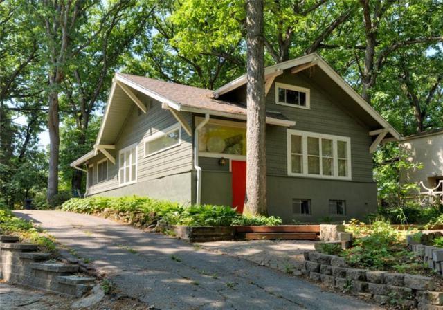 4112 Welker Avenue, Des Moines, IA 50312 (MLS #569832) :: Moulton & Associates Realtors