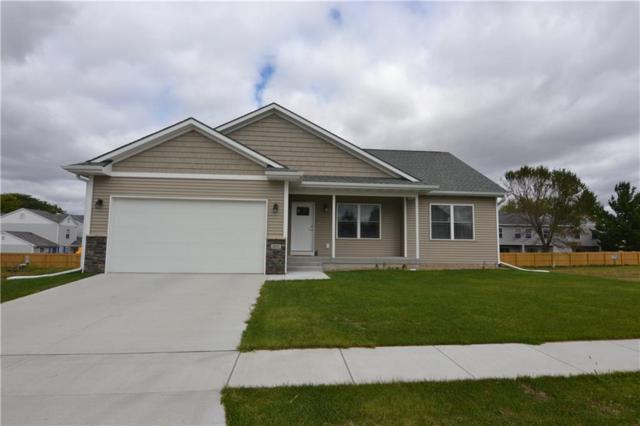 1011 S I Avenue, Nevada, IA 50201 (MLS #569835) :: Colin Panzi Real Estate Team