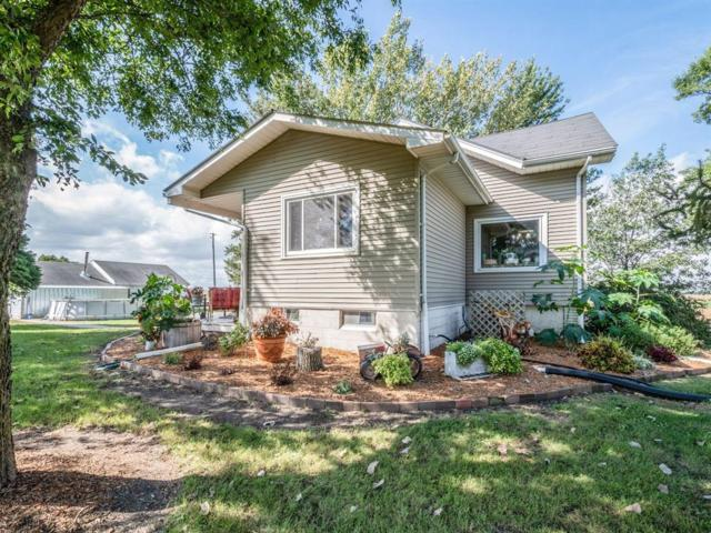 20993 N Avenue, Minburn, IA 50167 (MLS #569839) :: Better Homes and Gardens Real Estate Innovations
