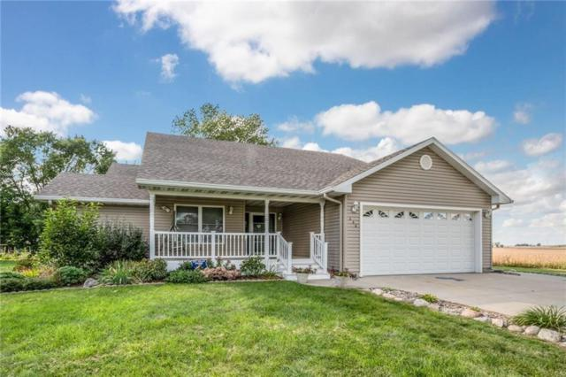 390 N 8th Street, Mccallsburg, IA 50154 (MLS #569874) :: Colin Panzi Real Estate Team