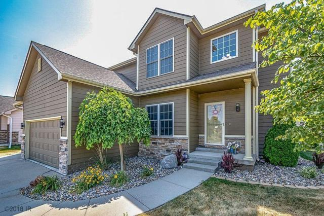 470 SE Legacy Pointe Boulevard, Waukee, IA 50263 (MLS #569880) :: Pennie Carroll & Associates