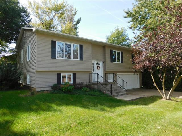 508 16th Avenue, Grinnell, IA 50112 (MLS #569966) :: Colin Panzi Real Estate Team