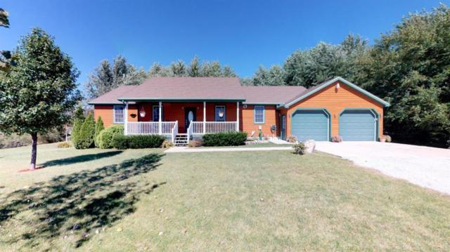1525 390th Street, Stratford, IA 50249 (MLS #569971) :: Better Homes and Gardens Real Estate Innovations