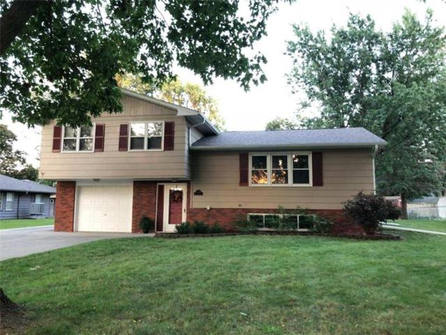 1834 Belmont Drive, Grinnell, IA 50112 (MLS #569974) :: Colin Panzi Real Estate Team
