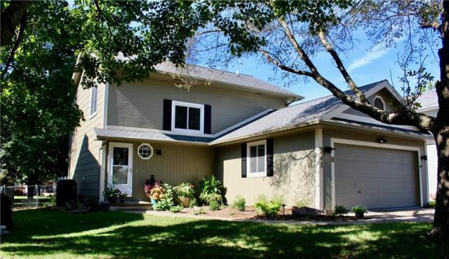 248 24th Street, West Des Moines, IA 50265 (MLS #569979) :: Pennie Carroll & Associates