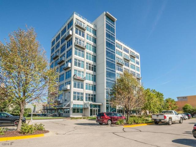 120 SW 5th Street #201, Des Moines, IA 50309 (MLS #569999) :: Better Homes and Gardens Real Estate Innovations
