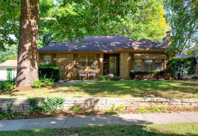 5905 Forest Avenue, Des Moines, IA 50311 (MLS #570012) :: Pennie Carroll & Associates