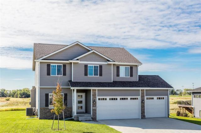 400 SE Tallgrass Lane, Waukee, IA 50263 (MLS #570030) :: Pennie Carroll & Associates
