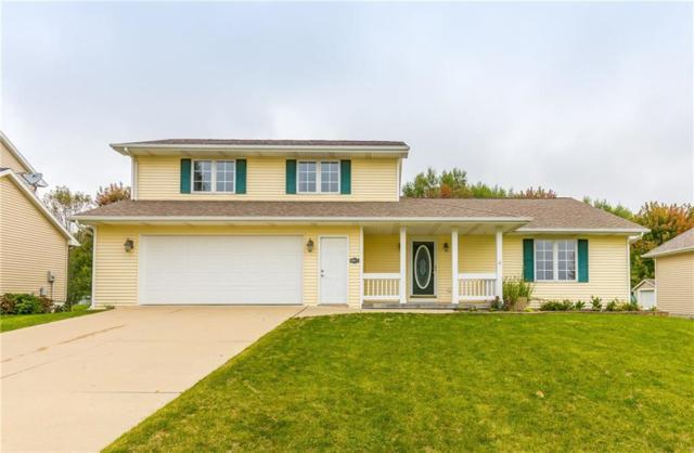 6817 Dakota Drive, West Des Moines, IA 50266 (MLS #570035) :: Pennie Carroll & Associates