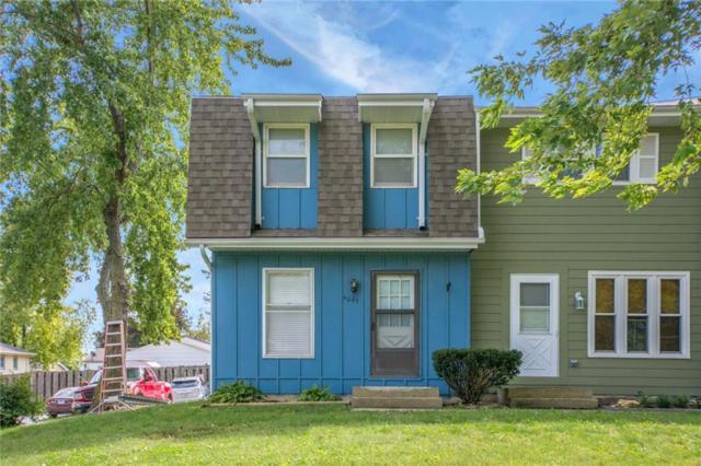 4051 E University Avenue, Des Moines, IA 50317 (MLS #570045) :: Pennie Carroll & Associates
