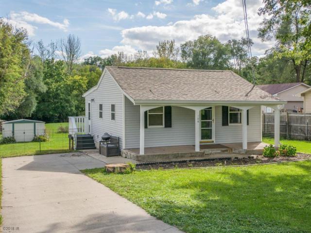 106 Hackley Avenue, Des Moines, IA 50315 (MLS #570046) :: Pennie Carroll & Associates