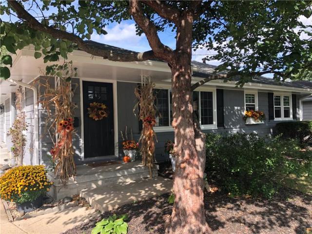 3821 Aurora Avenue, Des Moines, IA 50310 (MLS #570072) :: Pennie Carroll & Associates