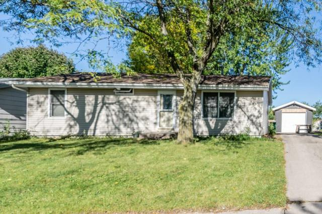 400 11th Street SE, Bondurant, IA 50035 (MLS #570106) :: Moulton & Associates Realtors