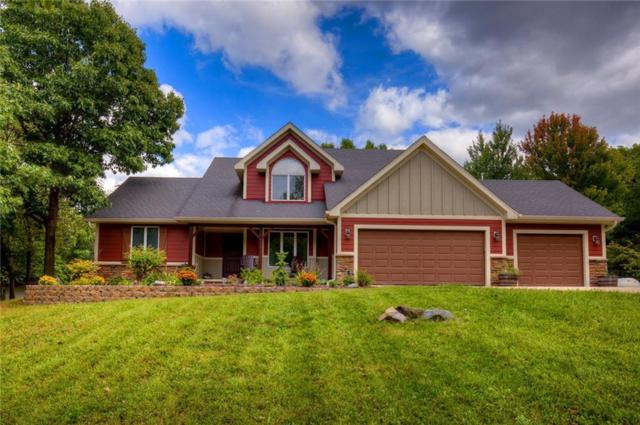 36908 Forest Lane, Van Meter, IA 50261 (MLS #570144) :: Colin Panzi Real Estate Team