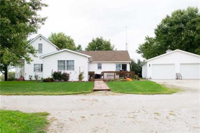 2502 Henry A. Wallace Road, Greenfield, IA 50849 (MLS #570180) :: Better Homes and Gardens Real Estate Innovations