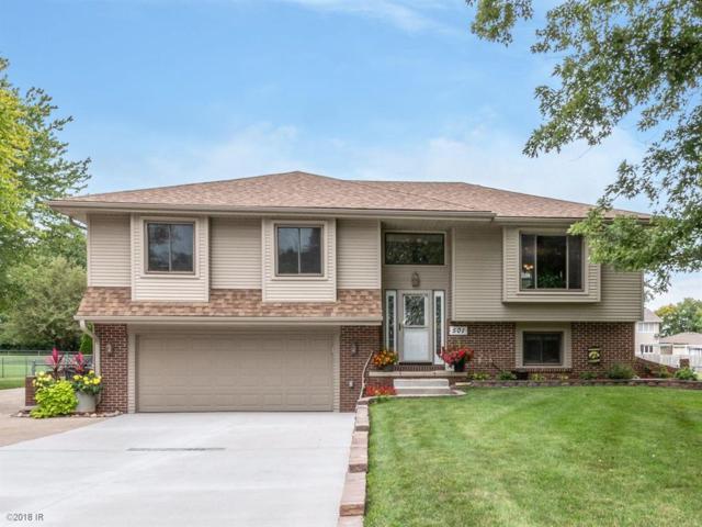 501 NW 69th Avenue, Des Moines, IA 50313 (MLS #570191) :: Moulton & Associates Realtors