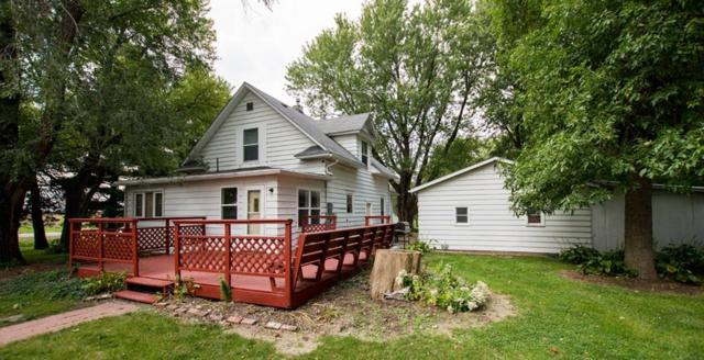 508 North Street, Dexter, IA 50070 (MLS #570260) :: Colin Panzi Real Estate Team