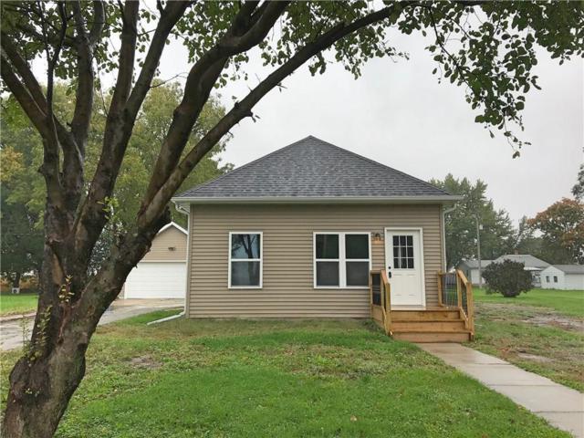 206 W Station Street, Baxter, IA 50028 (MLS #570417) :: Colin Panzi Real Estate Team