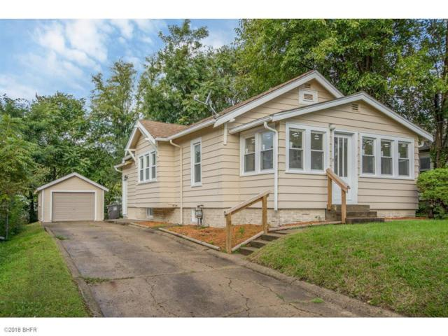824 E 26th Street, Des Moines, IA 50317 (MLS #570443) :: Moulton & Associates Realtors