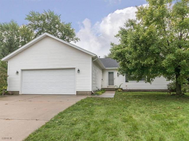 212 W Market Street, St Charles, IA 50240 (MLS #570464) :: Colin Panzi Real Estate Team