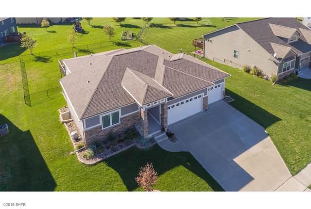 1504 Tanglewood Drive, Polk City, IA 50226 (MLS #570482) :: Colin Panzi Real Estate Team