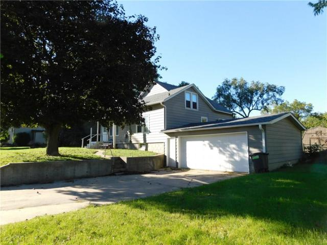 706 N 6th Avenue E, Newton, IA 50208 (MLS #570553) :: Colin Panzi Real Estate Team