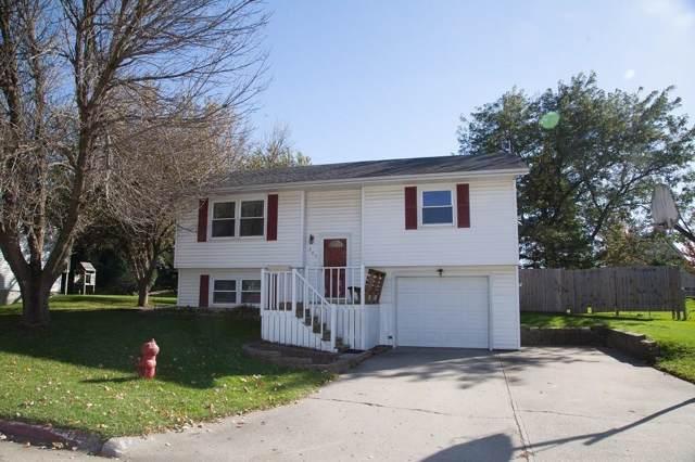 305 Kimberly Lane, Baxter, IA 50028 (MLS #570620) :: Colin Panzi Real Estate Team