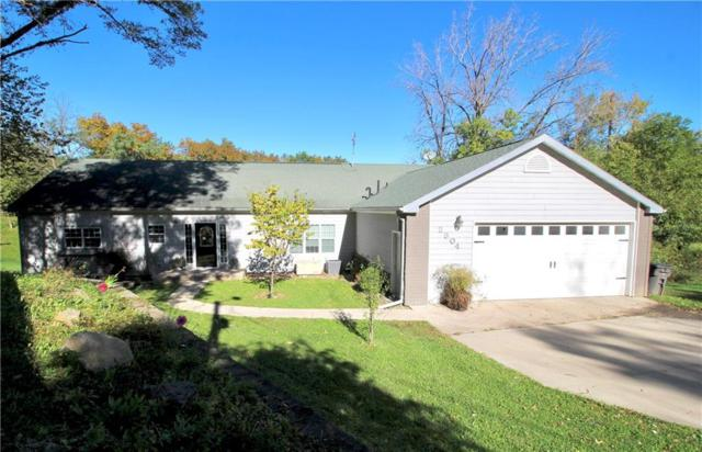 2304 S Lakeshore Drive, Brooklyn, IA 52211 (MLS #570700) :: Colin Panzi Real Estate Team