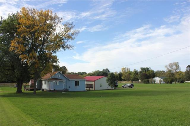 900 Baldwin Street, Maxwell, IA 50161 (MLS #570727) :: EXIT Realty Capital City
