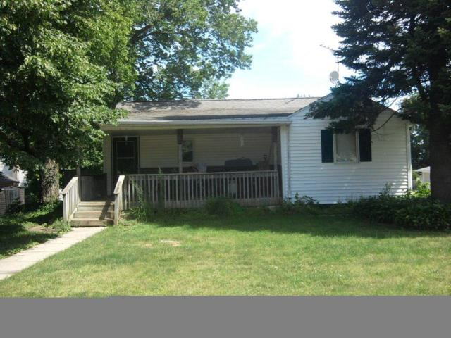 406 W Maple Street, Other, IA 52361 (MLS #570778) :: Colin Panzi Real Estate Team