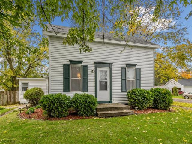 301 Percival Avenue, Dallas Center, IA 50063 (MLS #570786) :: Colin Panzi Real Estate Team