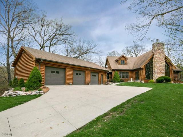 32564 Wildwood Drive, Adel, IA 50003 (MLS #570792) :: Colin Panzi Real Estate Team