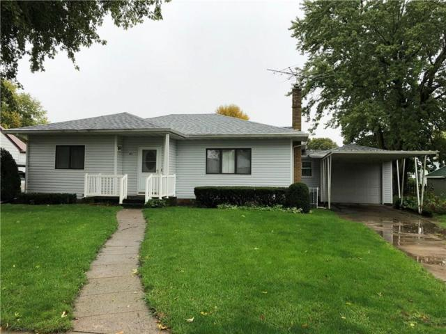 415 Jefferson Street, Fontanelle, IA 50846 (MLS #570801) :: Colin Panzi Real Estate Team