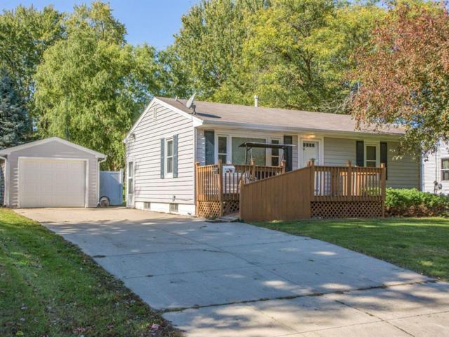 709 E 12th Street Place N, Newton, IA 50208 (MLS #570804) :: Colin Panzi Real Estate Team