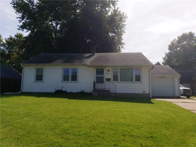 407 N 7th Avenue E, Newton, IA 50208 (MLS #570815) :: Colin Panzi Real Estate Team