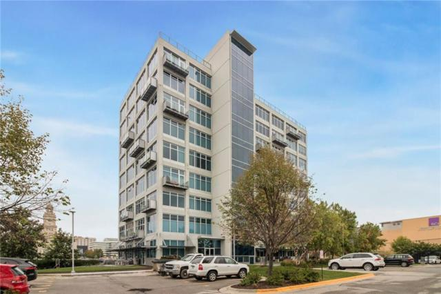 120 SW 5th Street #304, Des Moines, IA 50309 (MLS #570823) :: Better Homes and Gardens Real Estate Innovations