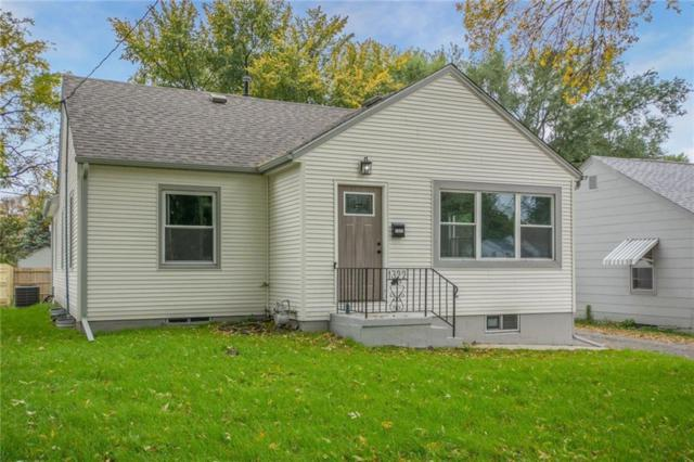 1322 Geil Avenue, Des Moines, IA 50315 (MLS #570832) :: Moulton & Associates Realtors