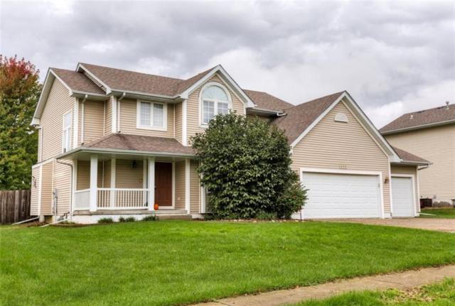 1111 W 15th Street S, Newton, IA 50208 (MLS #570848) :: Colin Panzi Real Estate Team