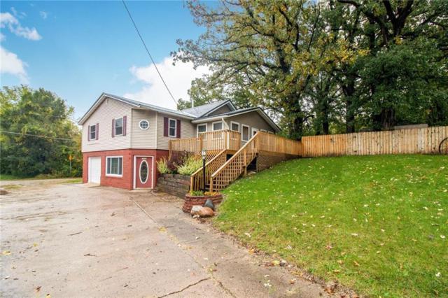 1028 1st Street N, Newton, IA 50208 (MLS #570876) :: Moulton & Associates Realtors