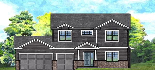 1817 Redbud Street, Norwalk, IA 50211 (MLS #570877) :: Moulton & Associates Realtors