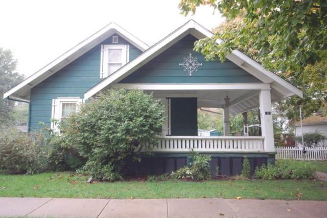 1321 Mamie Eisenhower Avenue, Boone, IA 50036 (MLS #570908) :: Pennie Carroll & Associates