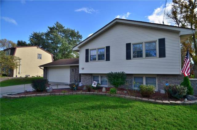 3224 Summit Vista Drive, Des Moines, IA 50321 (MLS #570936) :: Moulton & Associates Realtors