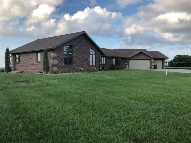 1150 NE 142nd Avenue, Alleman, IA 50007 (MLS #570945) :: Better Homes and Gardens Real Estate Innovations