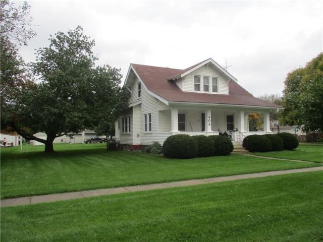 408 S Main Street, Baxter, IA 50028 (MLS #570967) :: Colin Panzi Real Estate Team