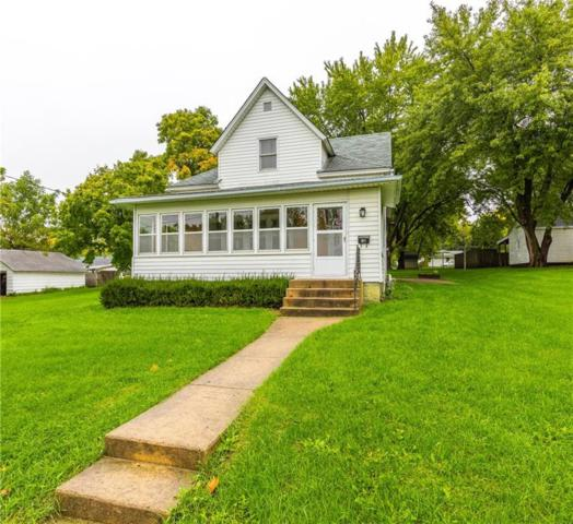 211 E North Street, Madrid, IA 50156 (MLS #570971) :: Moulton & Associates Realtors